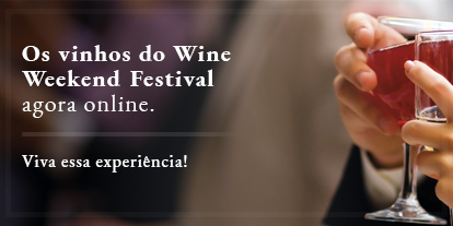 Evento Wine Weekend Mobile