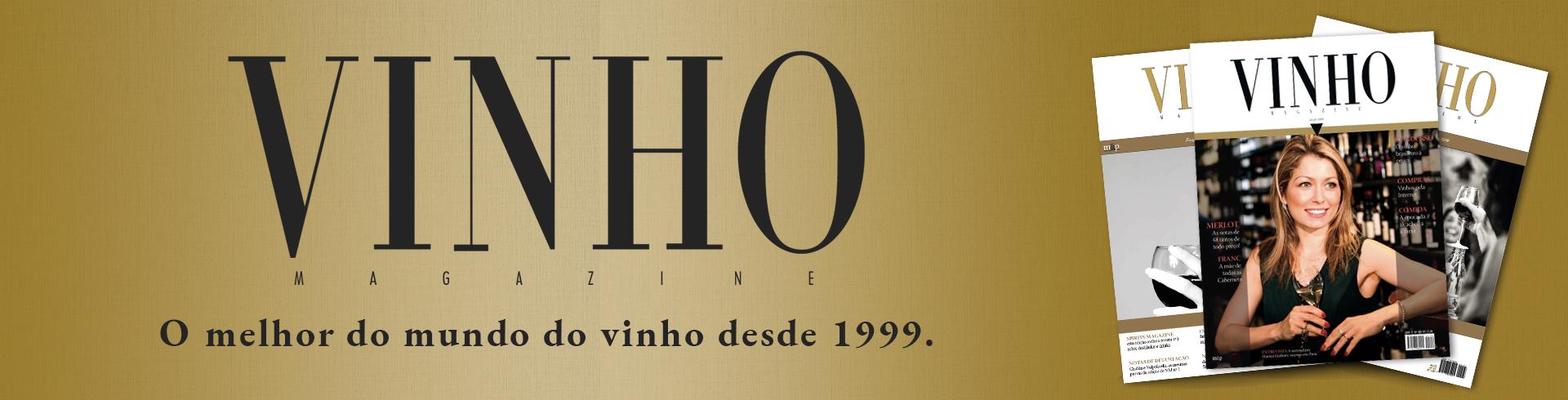 Banner Vinho Magazine