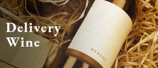 Delivery Wine Desktop
