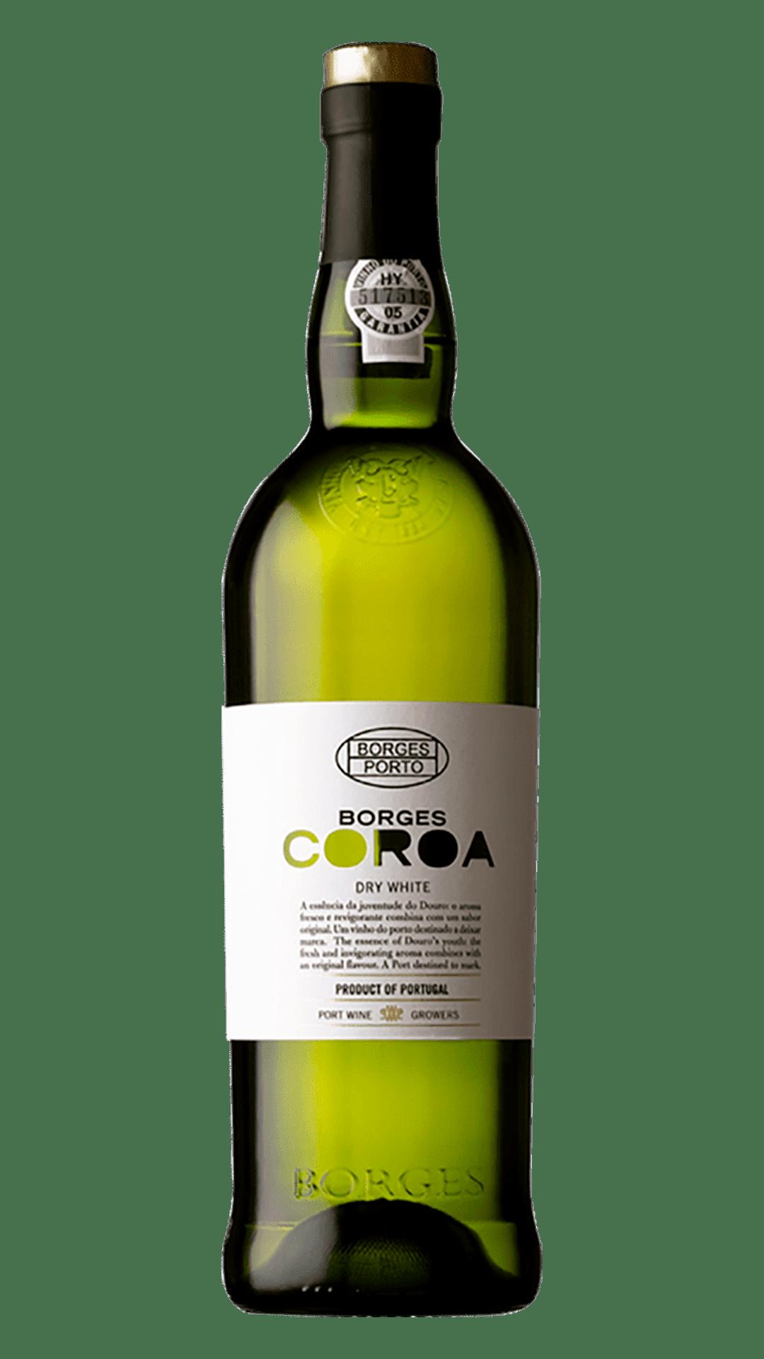 Porto-Coroa-Dry-White