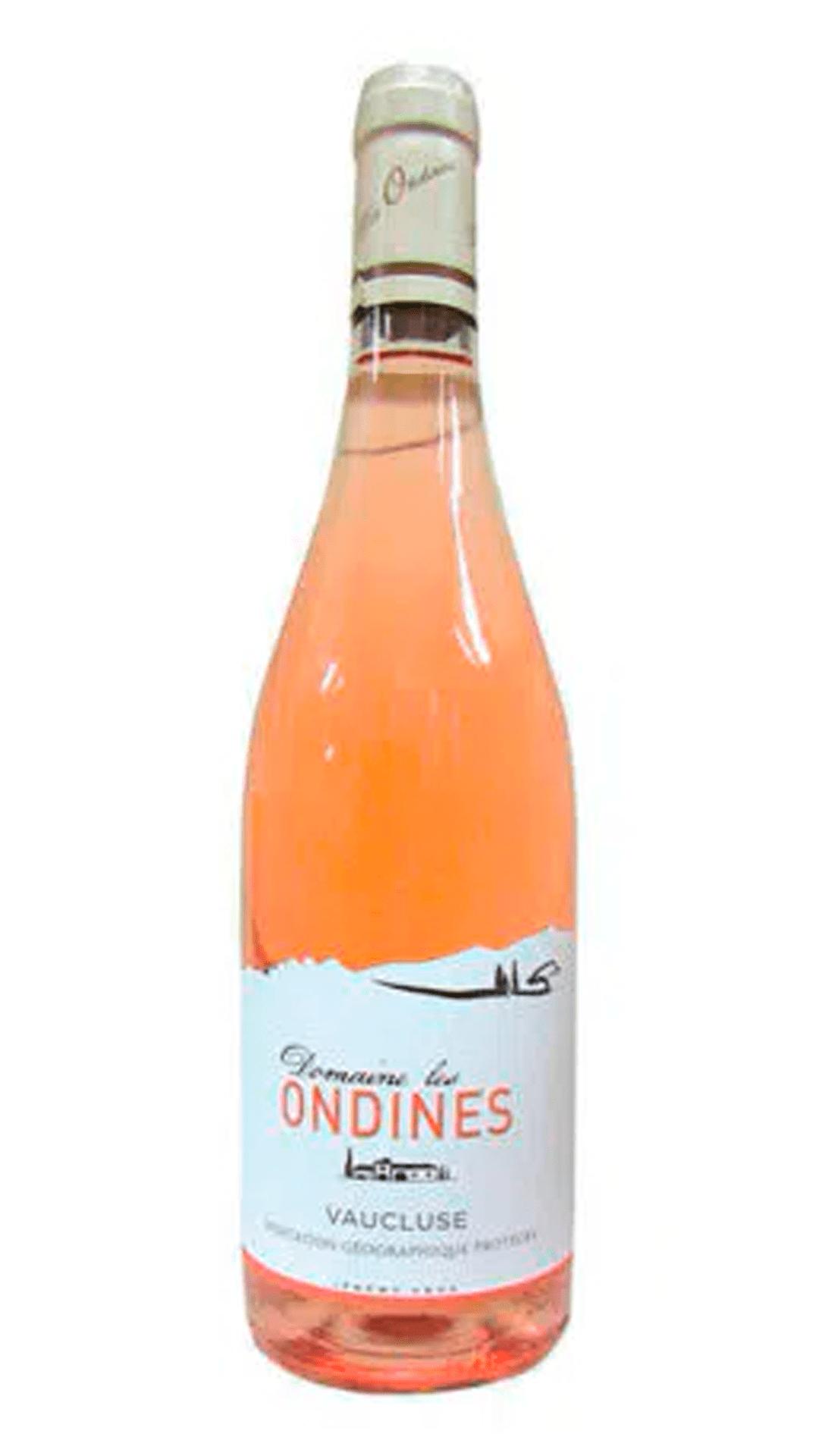 ONDINES-VAUCLUSE--IGP-COTES-DU-RHONE--ORGANICO