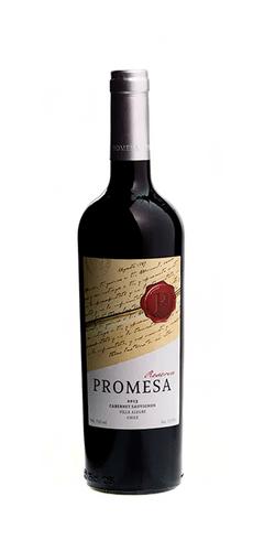 PROMESA-CABERNET-SAUVIGNON-RESERVA