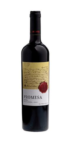 PROMESA-SYRAH
