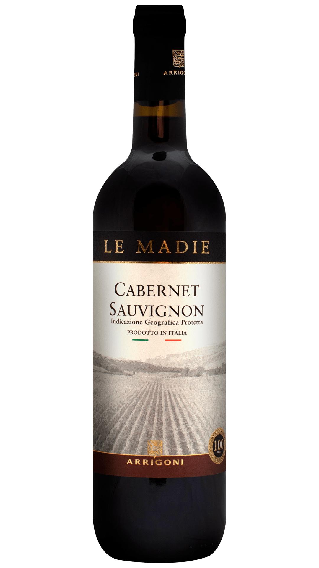 Cabernet-Sauvignon-Veneto-I.G.P.-Le-Madie