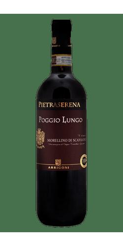 Poggio-Lungo-Morellino-di-Scansano-D.O.C.G.
