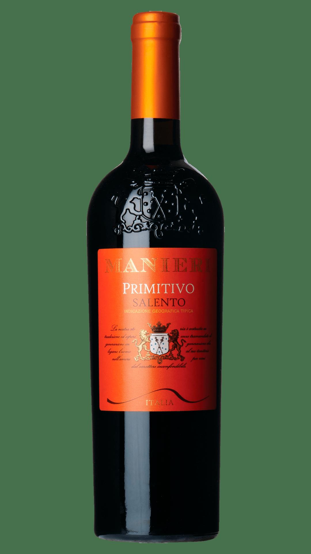 Primitivo-Salento-I.G.T.-Manieri