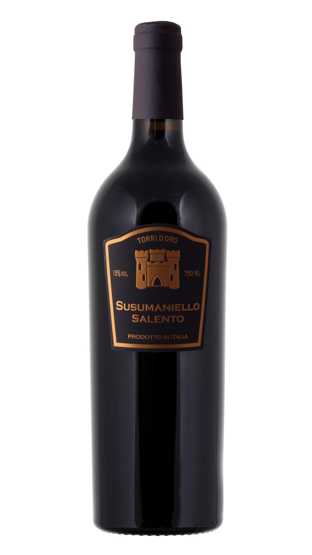 Susumaniello-Salento-I.G.T.-Torri-D-Oro