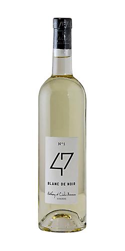 Vinho-Branco-Domaine-La-Bonneliere-47-–-N°1-Blanc-de-Noir-2019