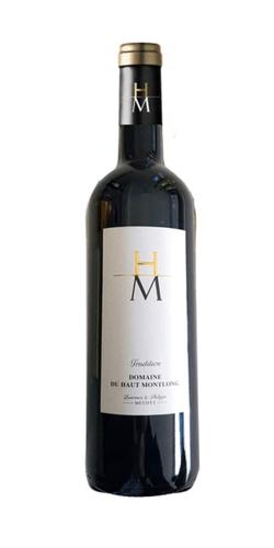 Vinho-Tinto-Domaine-du-Haut-Montlong-Cuvee-Tradition-2018