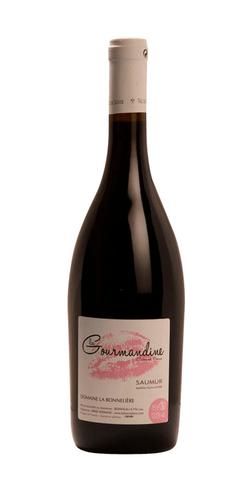 Vinho-Tinto-Domaine-La-Bonneliere-Saumur-Gourmandine-2019