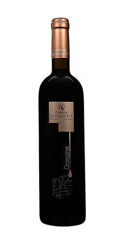 Vinho-Tinto-Domaine-La-Rouillere-Cuvee-Domaine-2019