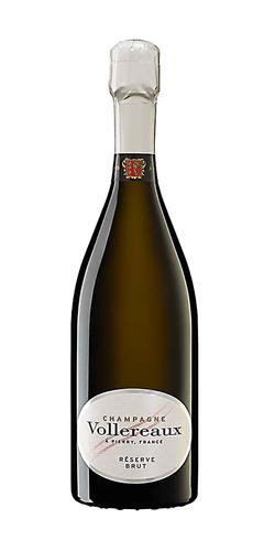 Champagne-Vollereaux-Brut