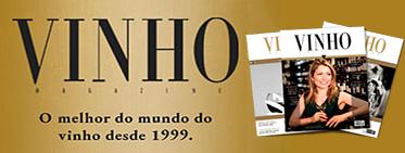 Revista Vinho Magazine Mobile