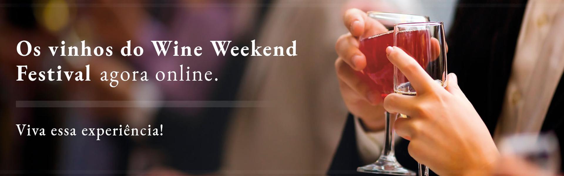 Evento Wine Weekend
