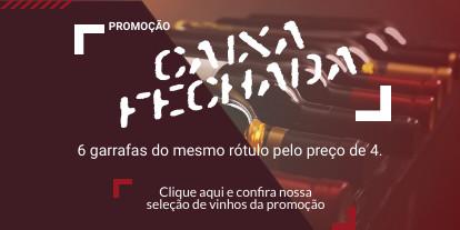 Promoção Caixa Fechada Mobile