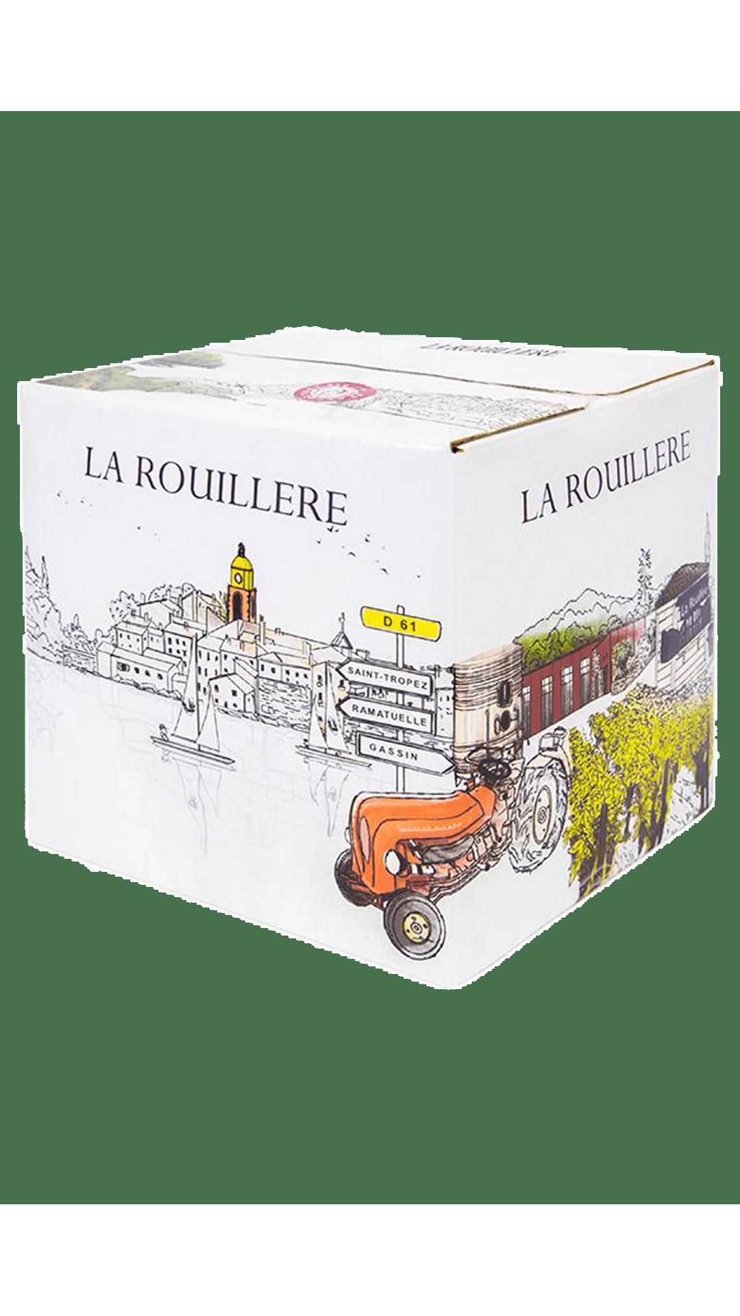 Bag-in-Box-Domaine-La-Rouillere-Cuvee-Rose-2019-–-3L