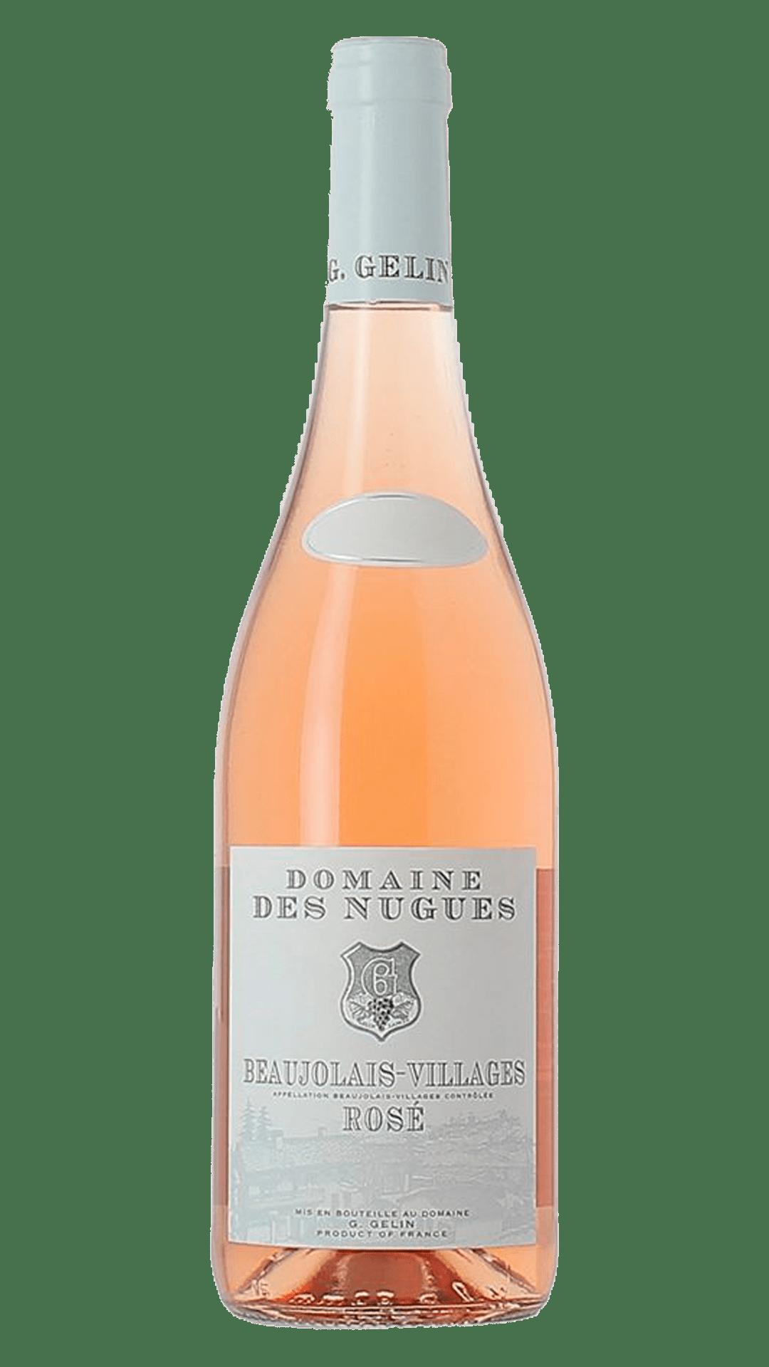 Domaine-des-Nugues-Beaujolais-Villages-Rose-2019