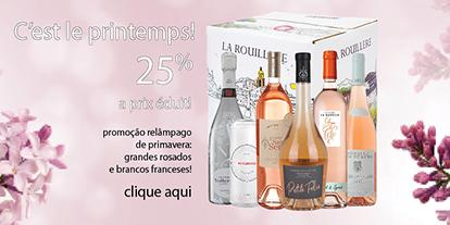 Promoção Chez France Mobile